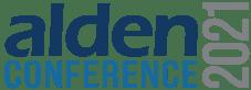 Alden Conference 2021 Logo 3 Color
