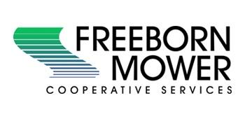 Freeborn Mower