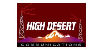 High Desert Communications