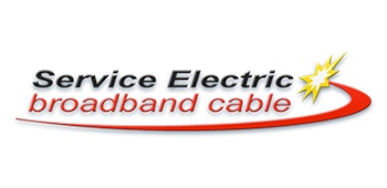 Service Electric Broadband Cable