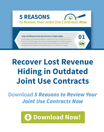 5 Reasons to Review Your Joint Use Contracts Now